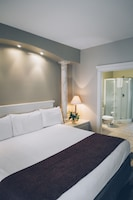 Romantic Suite, 1 King Bed