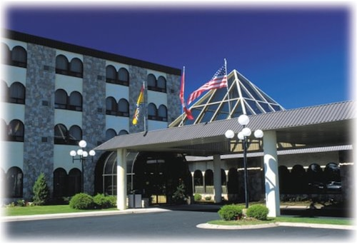 Check Expedia for Availability of Fredericton Inn
