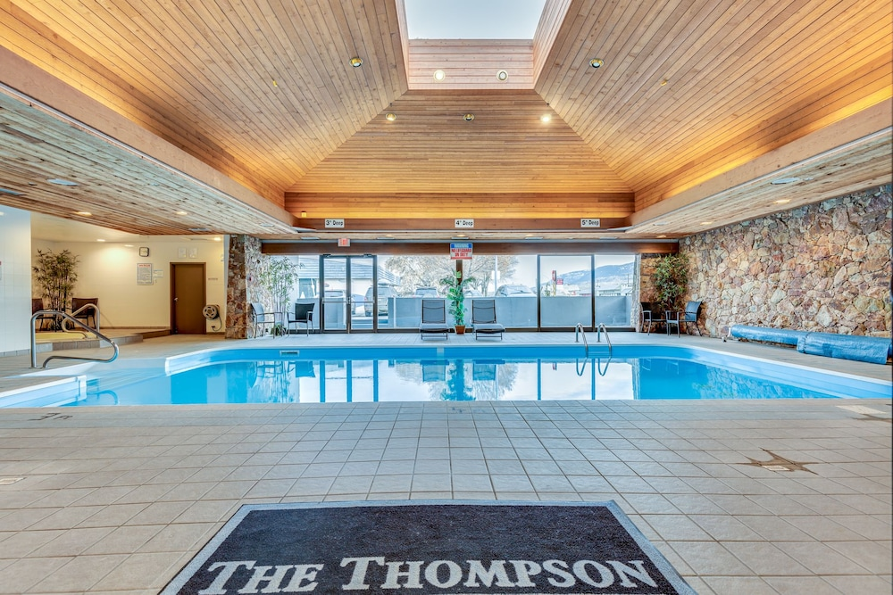 Featured Image, The Thompson Hotel
