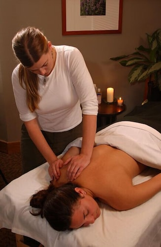 Massage, Grand Lodge Crested Butte