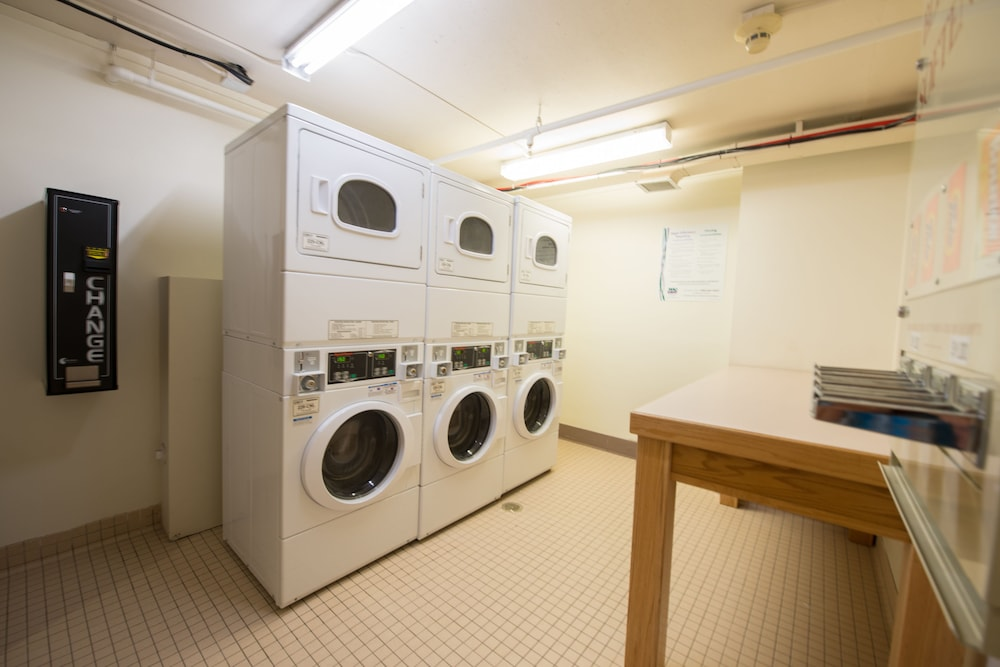 Laundry Room, Grand Lodge Crested Butte