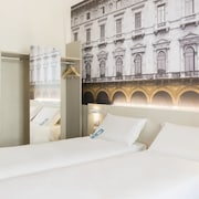 B&B Hotel Milano Central Station