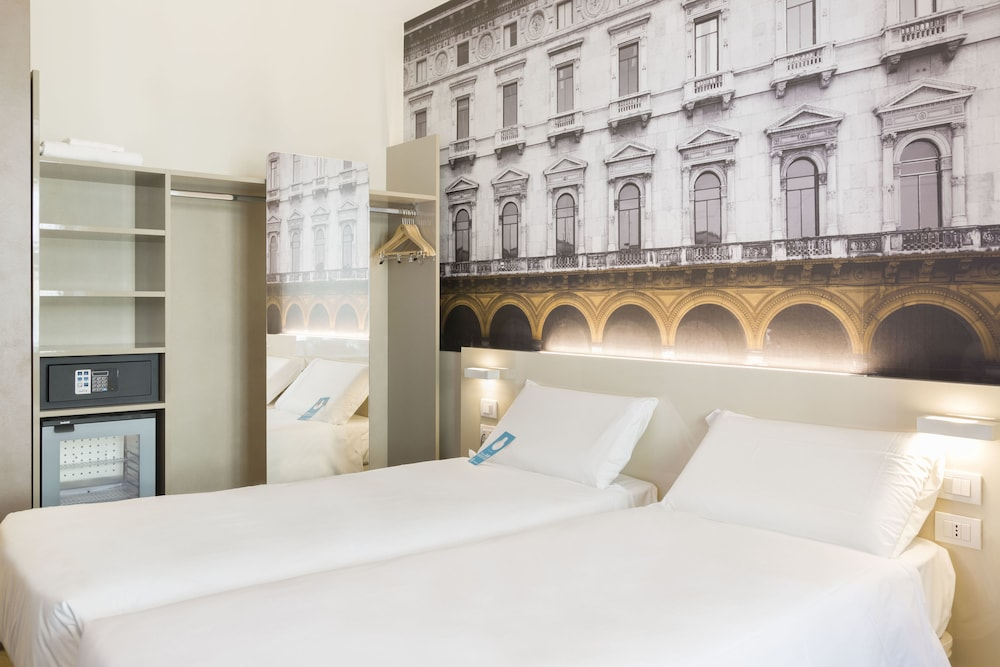 B&B Hotel Milano Central Station (, ) | Expedia.it