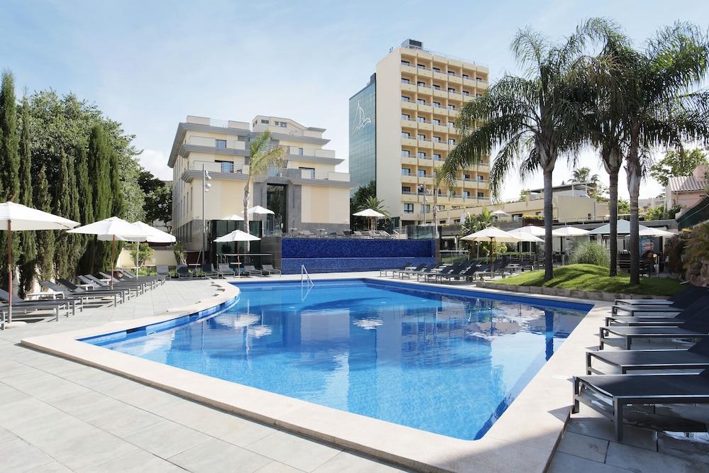 Hotel Isla Mallorca   Spa (Palma de Mallorca eb950649d62c9