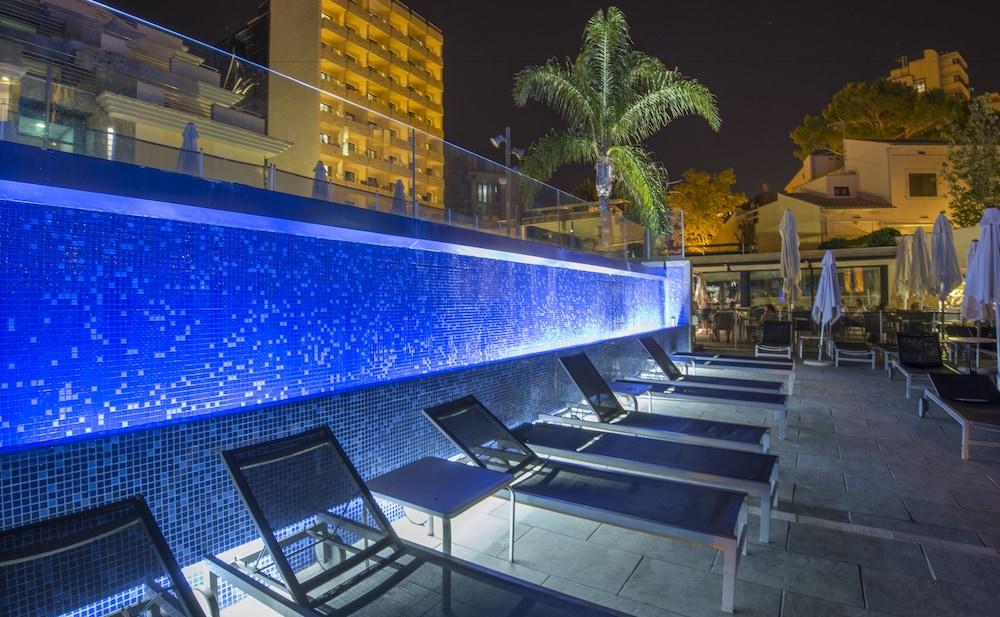 Hotel isla mallorca spa reviews photos rates for Hotel de diseno mallorca