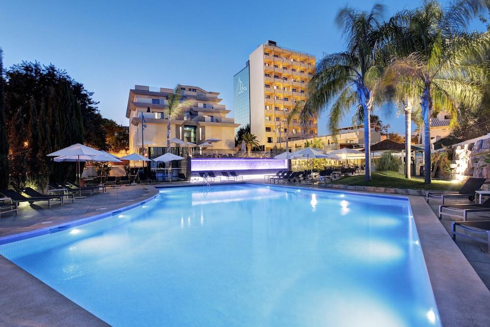 Hotel isla mallorca spa in palma de mallorca hotel - Spas palma de mallorca ...