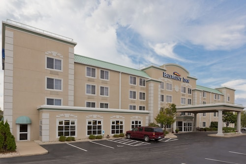 Check Expedia for Availability of Baymont by Wyndham Rockford
