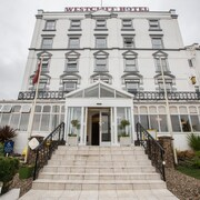 The Westcliff Hotel