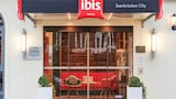 ibis Saarbruecken City - Saarbruecken Hotels