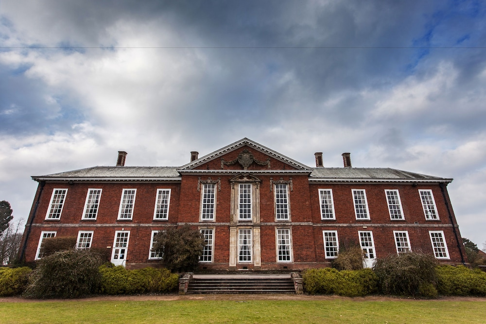 Hotel And Spa Leicestershire