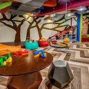 Area Anak-anak