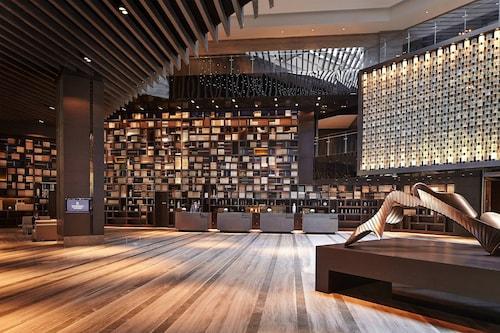 ルネッサンス北京王府井ホテル (北京金茂万丽酒店)