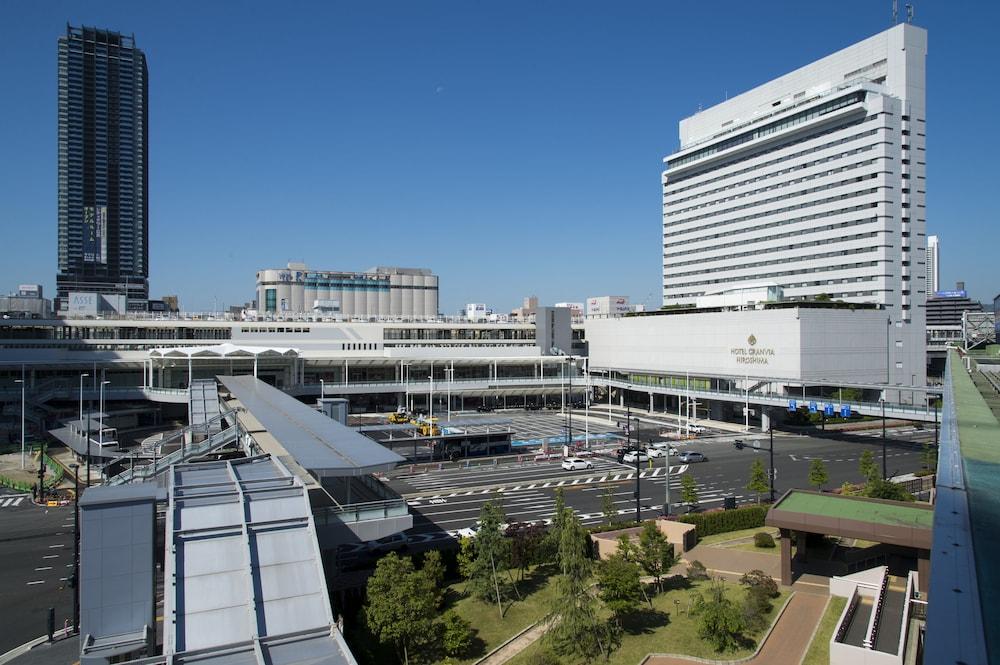 ホテルグランヴィア広島 / 広島県 広島・宮島 45