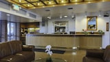 Airport Inn Hotel - Salt Lake City Hotels