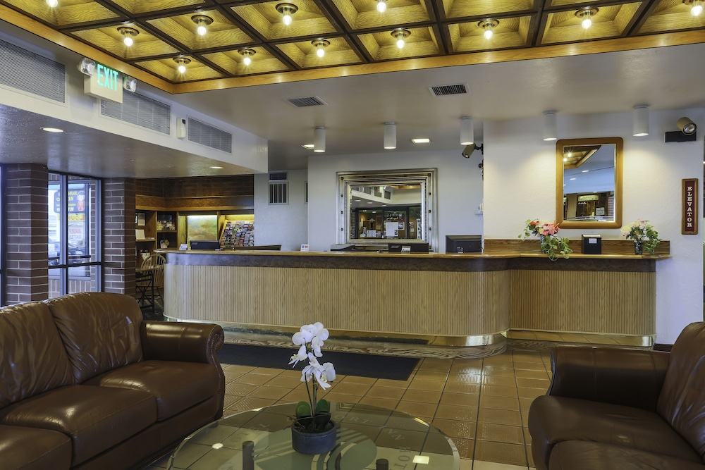 Featured Image, Airport Inn Hotel