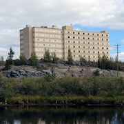 The Explorer Hotel Yellowknife
