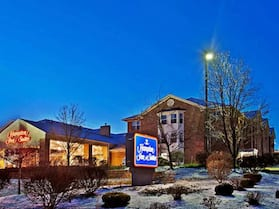 Hampton Inn & Suites Cleveland/Independence