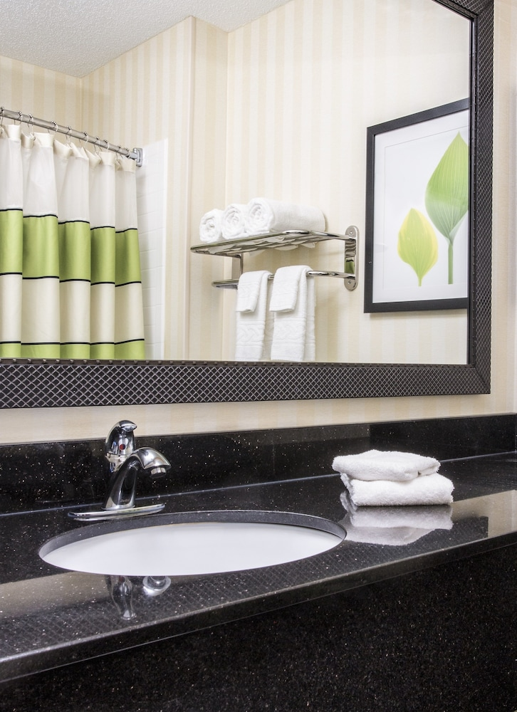 Gabinetes Para Baño St Paul:Fairfield Inn & Suites by Marriott Minneapolis Burnsville (Burnsville