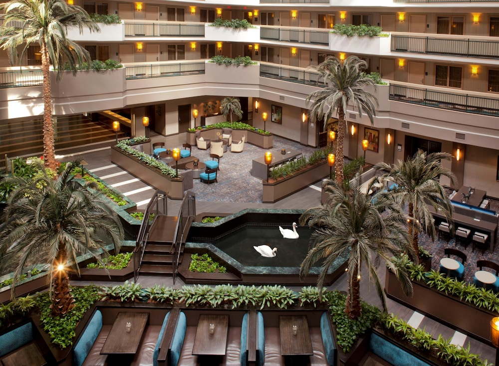 Embassy Suites Houston Near The Galleria 2019 Room Prices