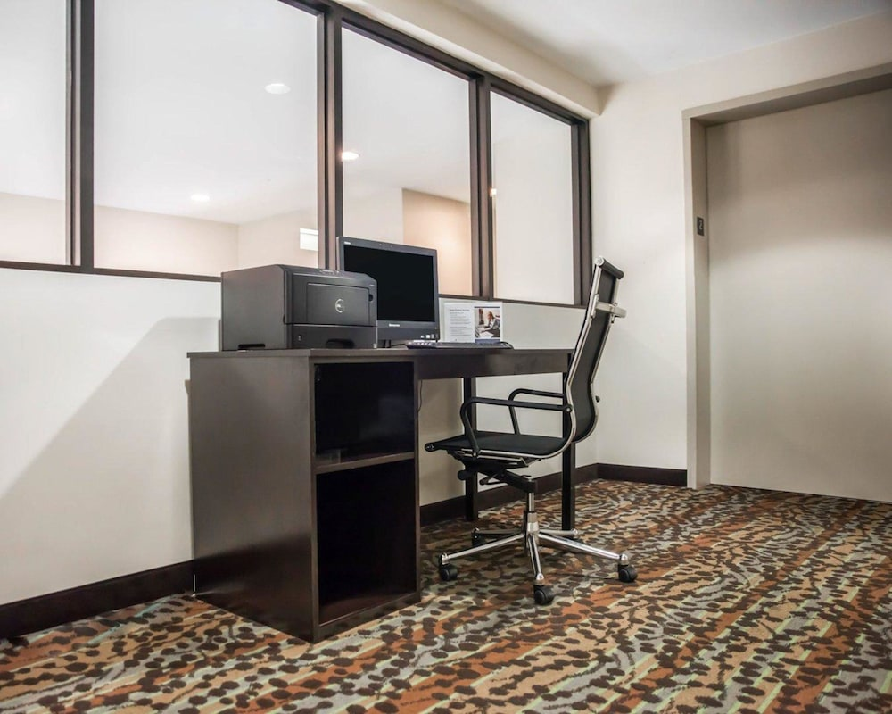 Business Center, Sleep Inn Shady Grove