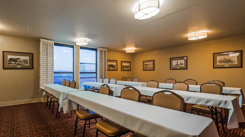 Meeting Facility, Best Western Inn of Tempe