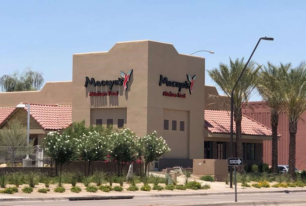 Restaurant, Best Western Inn of Tempe
