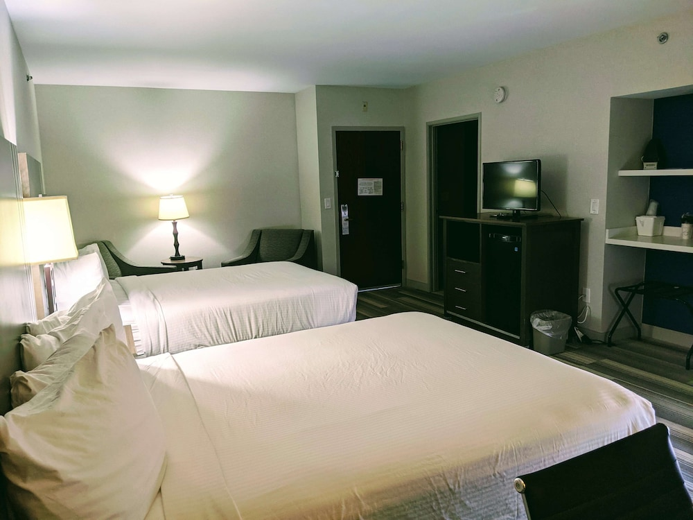 Room, Best Western Inn of Tempe
