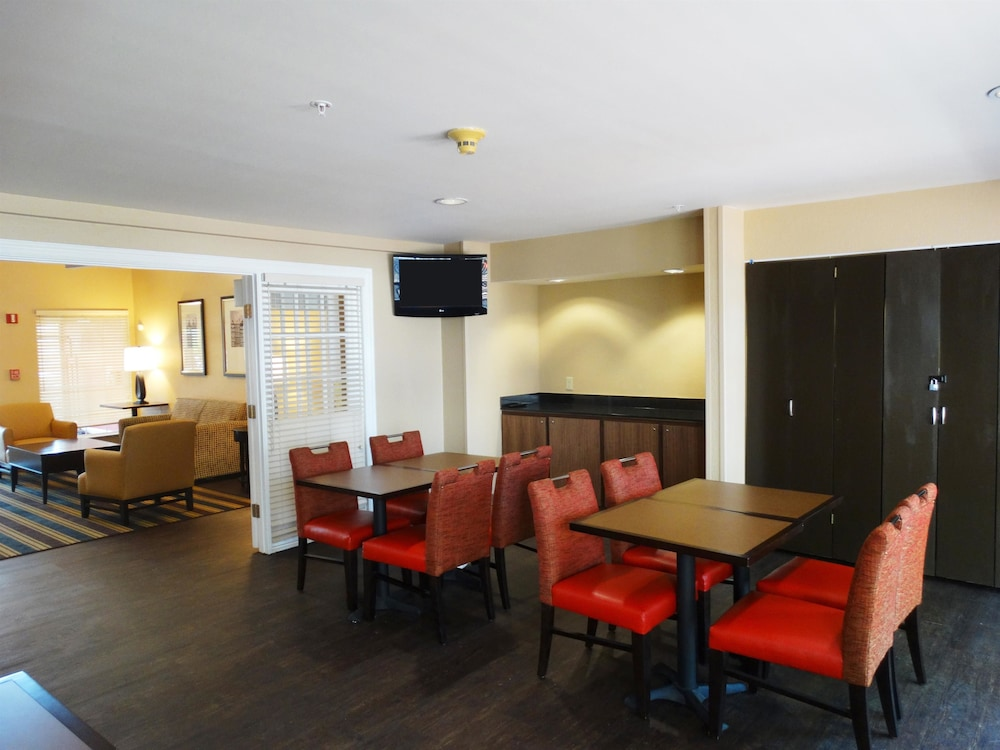 Restaurant, Extended Stay America - Providence - Airport