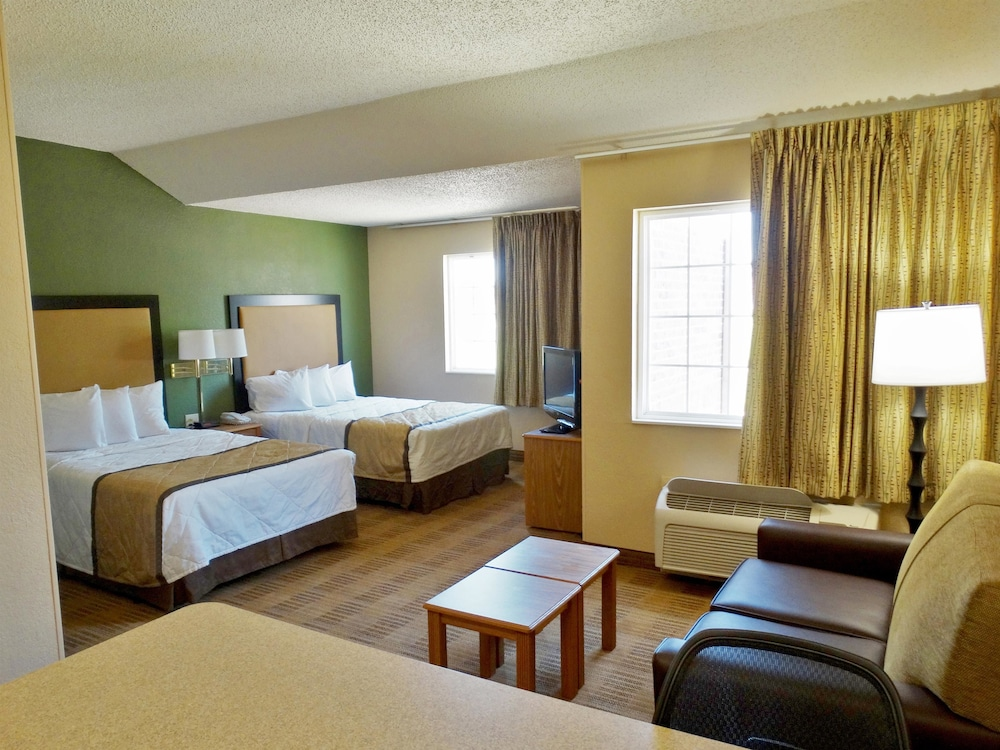 Room, Extended Stay America - Providence - Airport