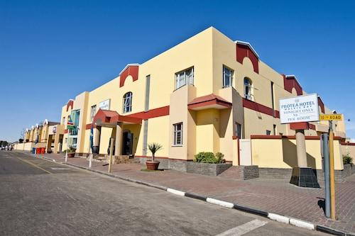 Protea Hotel by Marriott Walvis Bay