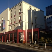 INTER-HOTEL Oyonnax Central Parc