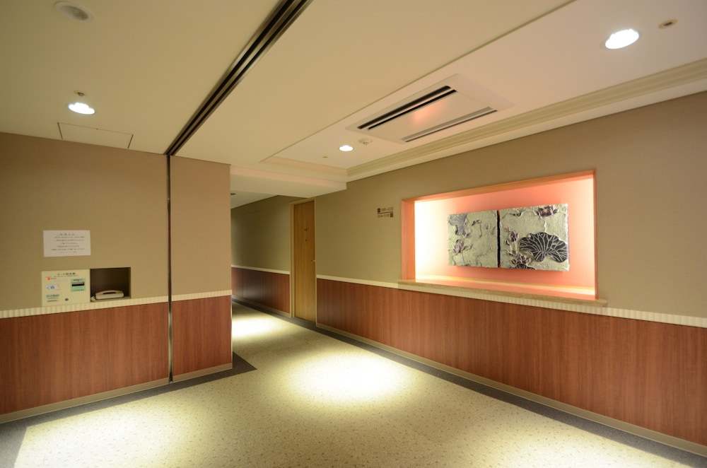 ホテルJALシティ長崎 / 長崎県 長崎 14