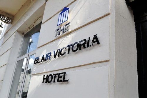 The Blair Victoria Hotel