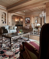 Le Michlifen Ifrane Suites & Spa (17 of 80)