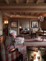 Le Michlifen Ifrane Suites & Spa (28 of 80)
