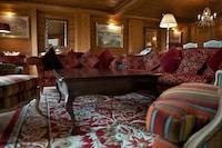 Le Michlifen Ifrane Suites & Spa (11 of 80)