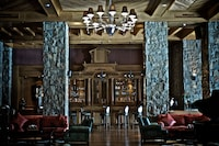 Le Michlifen Ifrane Suites & Spa (33 of 80)