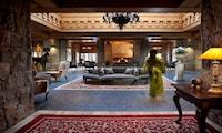 Le Michlifen Ifrane Suites & Spa (22 of 80)