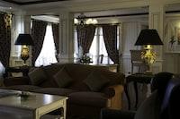 Le Michlifen Ifrane Suites & Spa (30 of 80)