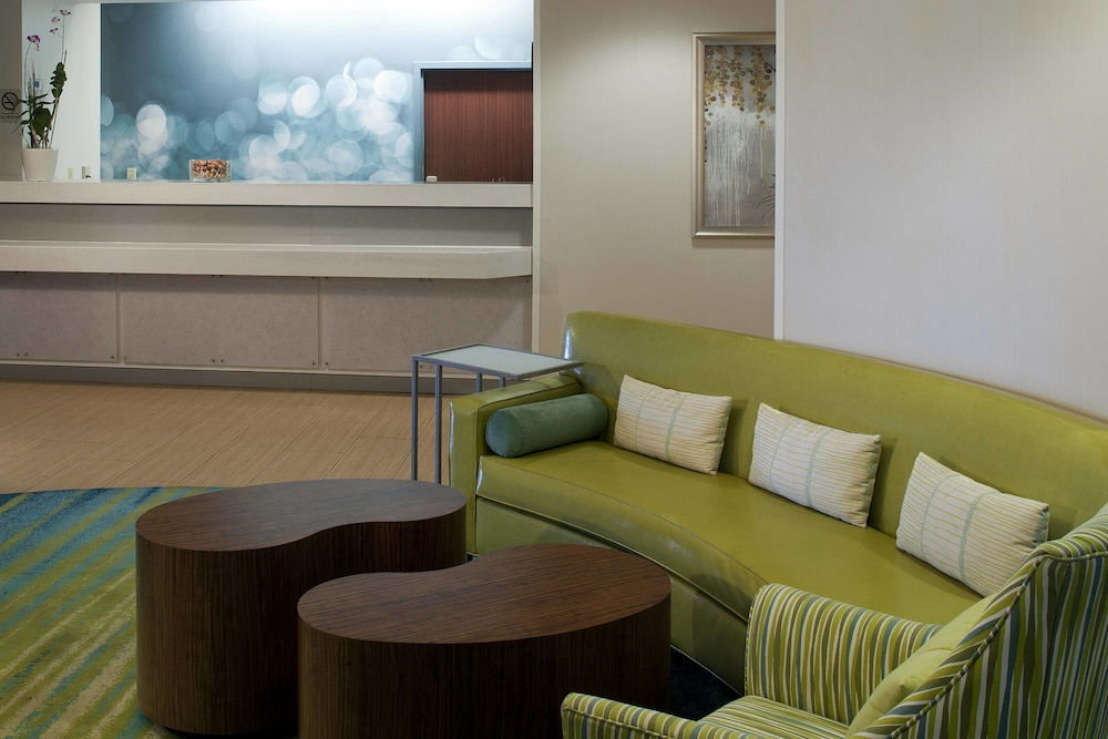 Springhill Suites By Marriott Overland Park In Kansas City | Hotel Rates U0026  Reviews On Orbitz