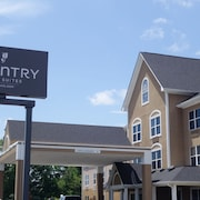 Country Inn Suites By Radisson Burlington Elon Nc