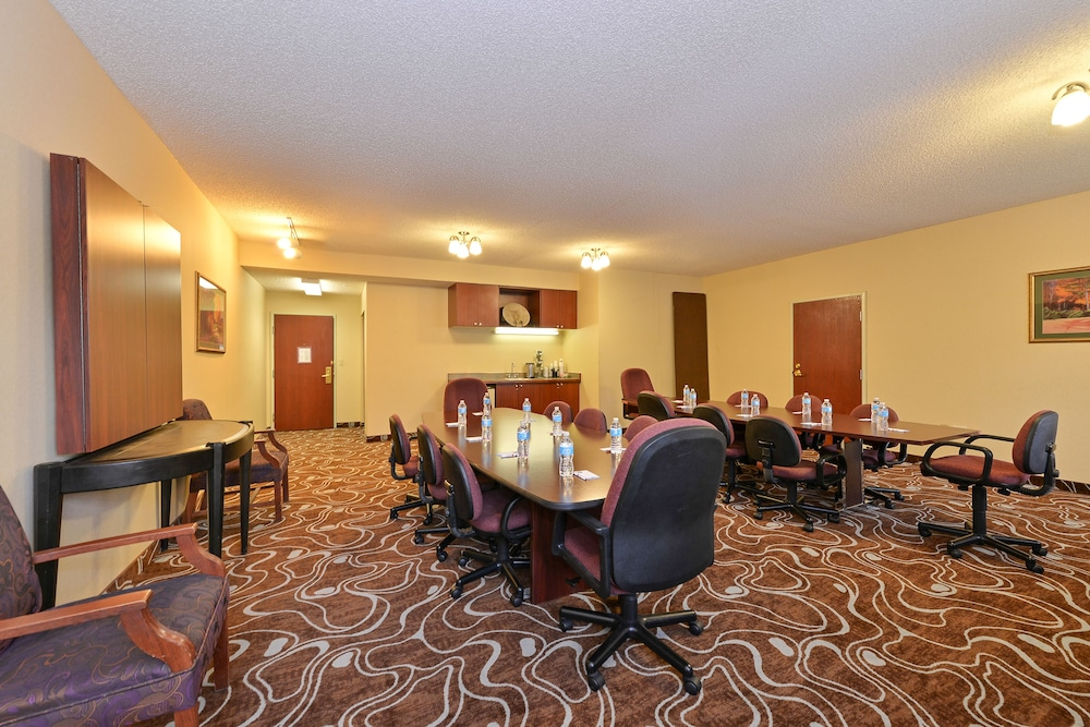 Meeting Facility, Quality Inn & Suites Denver North - Westminster