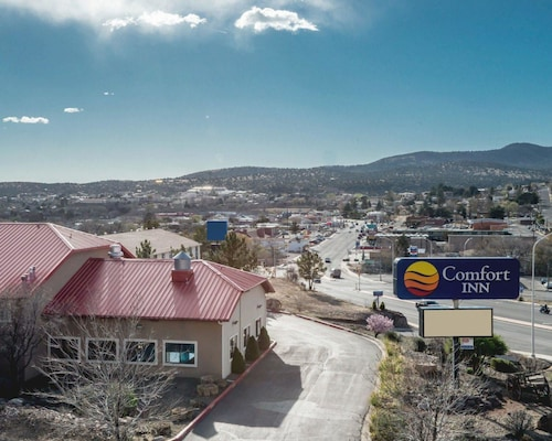 Great Place to stay Comfort Inn Near Gila National Forest near Silver City
