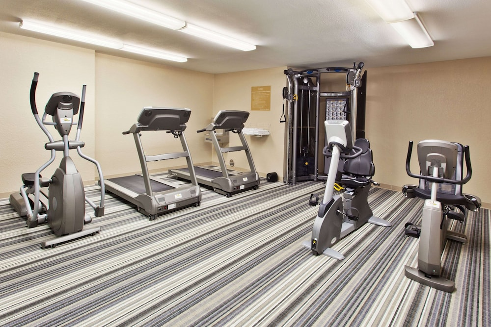 Fitness Facility, Sonesta Simply Suites PHI Willow Grove
