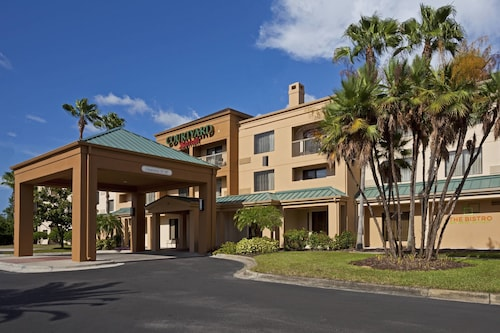 Great Place to stay Courtyard by Marriott Tampa Brandon near Tampa