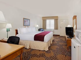 Days Inn by Wyndham San Angelo