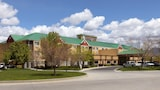Crystal Inn Hotel & Suites West Valley City - West Valley City Hotels