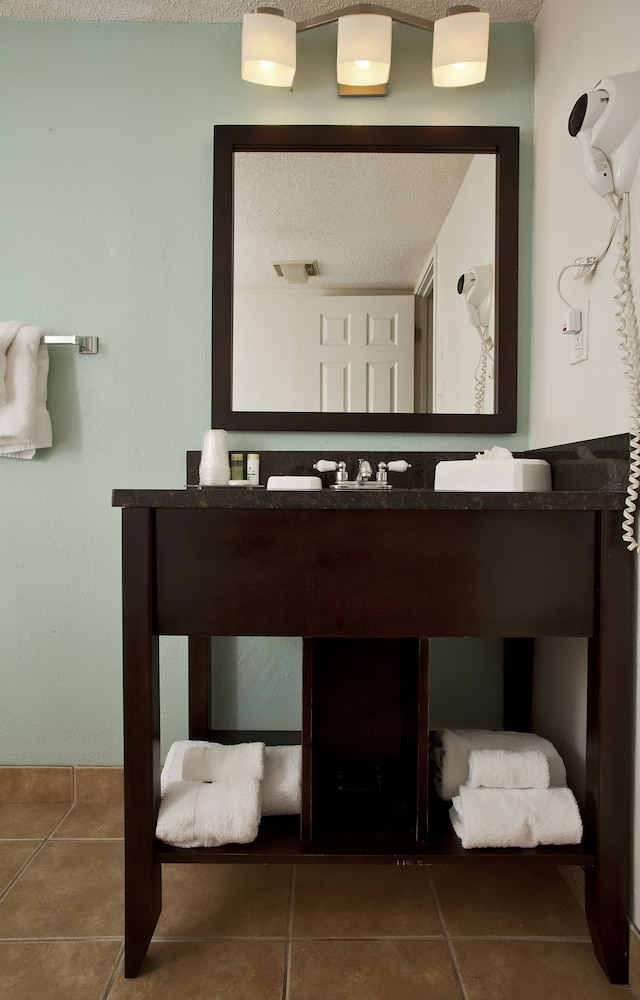 Bathroom Sink, The Patricia Grand by Oceana Resorts