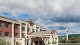 Hampton Inn Anchorage - Anchorage Hotels