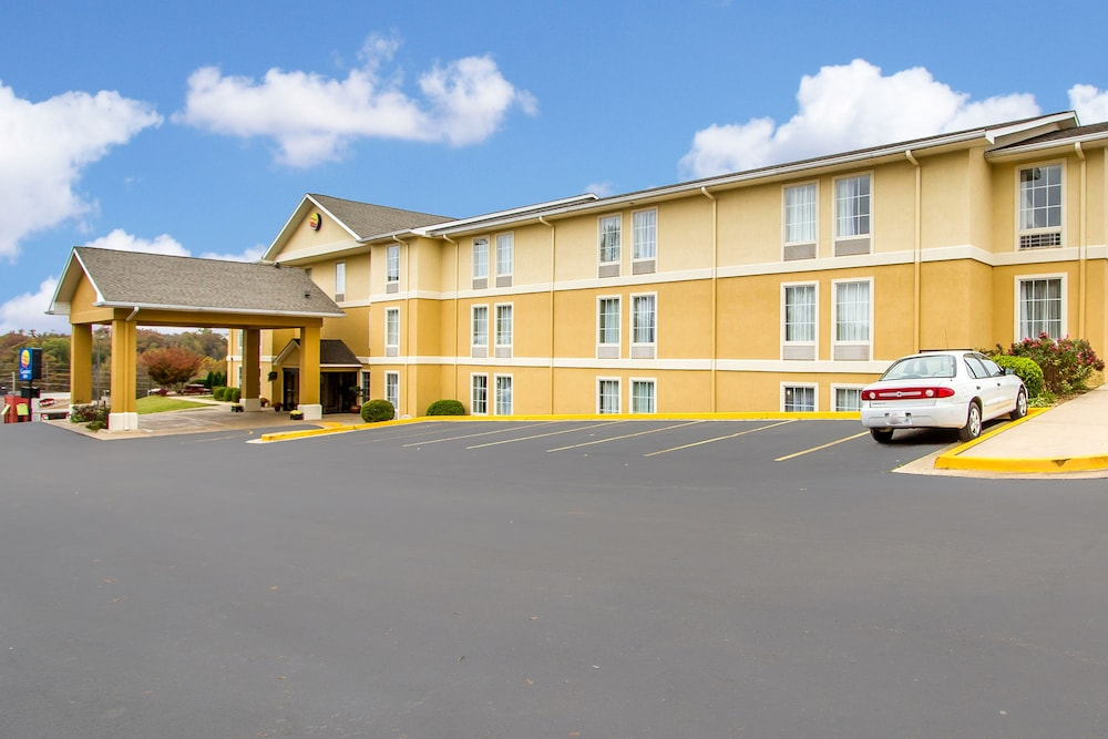 Poplar Bluff (MO) United States  city pictures gallery : Comfort Inn Poplar Bluff Poplar Bluff, United States of America ...